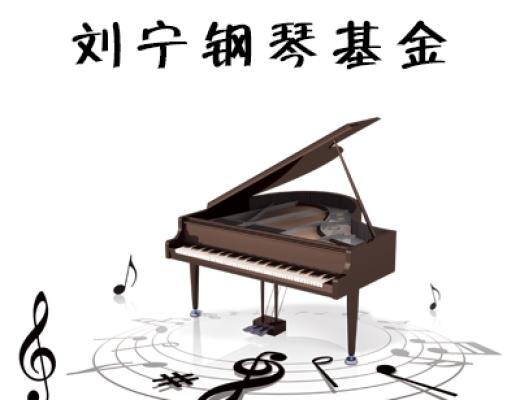 刘宁钢琴慈善基金