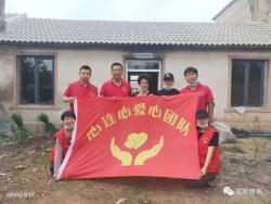 六月义工活动集锦