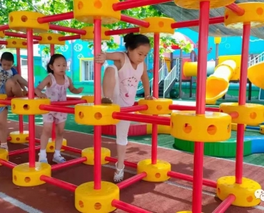 """""""小布谷计划"""",助力全区幼儿园教育健康发展"""